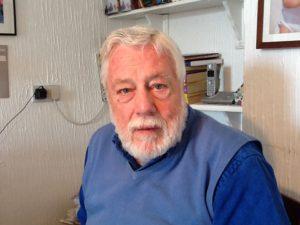 Roger Portrait